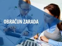 HR Centar 16. i 17. jula organizuje stručan i praktičan trening Obračun zarada