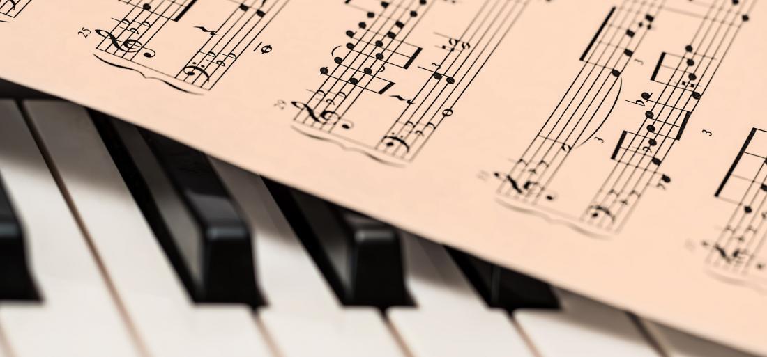 klavir-note