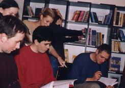 Academy - Centar stranih jezika, Novi Sad