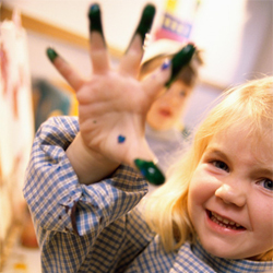 Kursevi engleskog jezika za decu