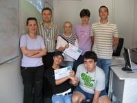 Smart school, Novi Sad