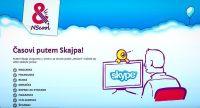 Kursevi jezika putem Skype-a - Centar stranih jezika NScool