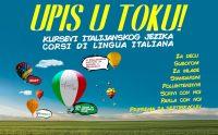 Kursevi italijanskog jezika - Italijanski institut za kulturu u Beogradu