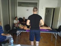 Kurs za masažu - Regular People d.o.o.