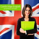 Cambridge English: Pripremni kursevi - Centar za strane jezike Rayuela