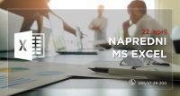 Napredne tehnike rada u programu MS Excel - Smart School