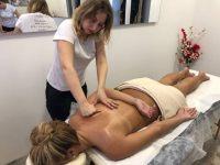 Kursevi masaže, osnovni i napredni nivo - škola masaže Orient
