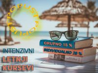 Letnji kursevi - Alfabeto škola stranih jezika