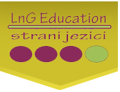 LnG Education - škola stranih jezika