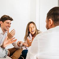 Konverzacijski kurs engleskog jezika