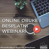 Besplatni online webinari
