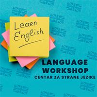Kursevi engleskog jezika: Naučite da tečno, tačno i slobodno govorite engleski jezik!