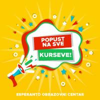 Obrazovni centar Esperanto