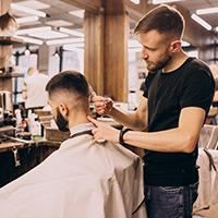 Muški frizer - Online kurs