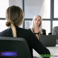 Job interview kurs