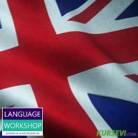 Online kurs - Konverzacijski kurs engleskog jezika