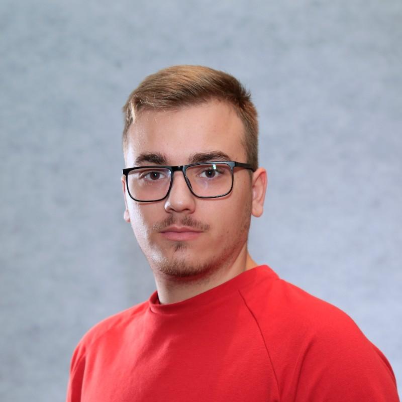 Marko Cvijanović -